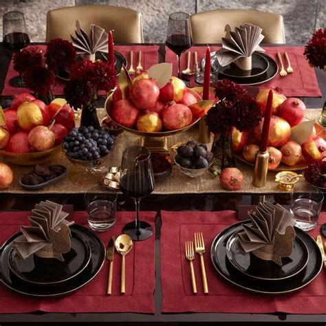 Stunning Thanksgiving Office Decorating Ideas 02