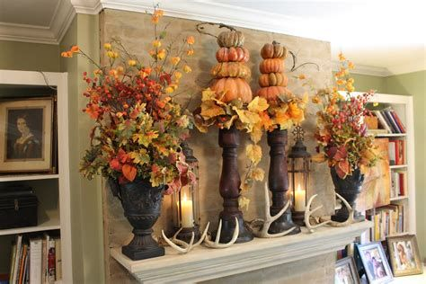 Stunning Thanksgiving Office Decorating Ideas 03