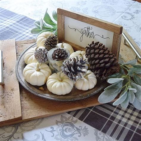 Stunning Thanksgiving Office Decorating Ideas 09