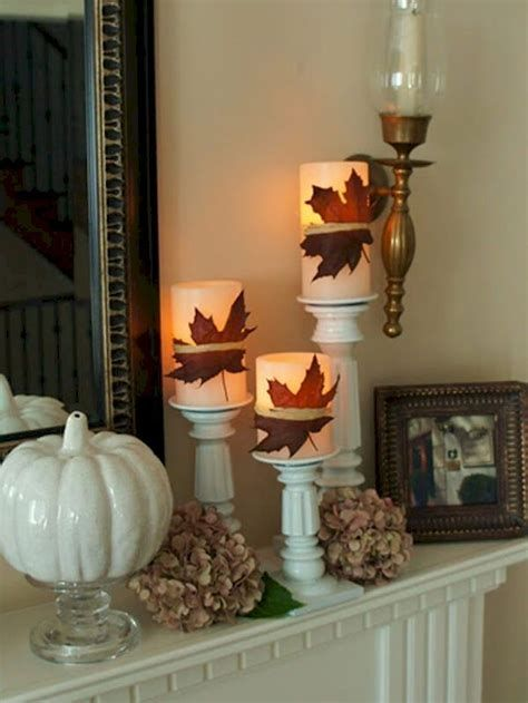 Stunning Thanksgiving Office Decorating Ideas 11
