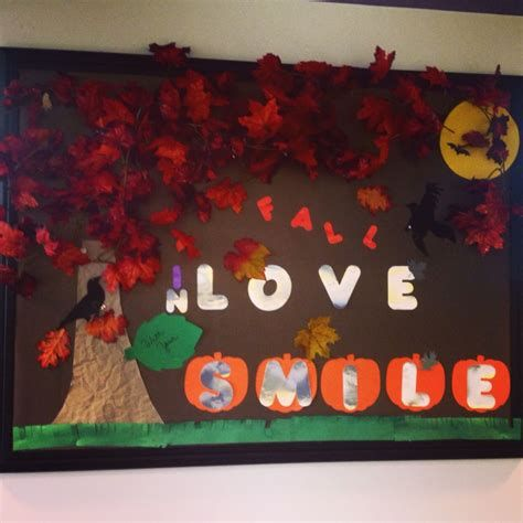 Stunning Thanksgiving Office Decorating Ideas 19