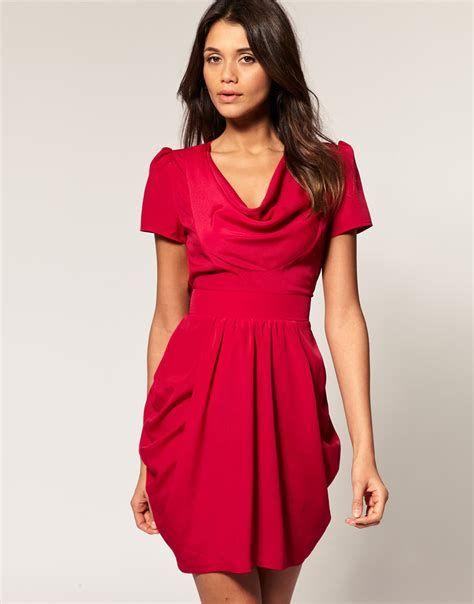 Stunning Valentine Dresses For Teens 03