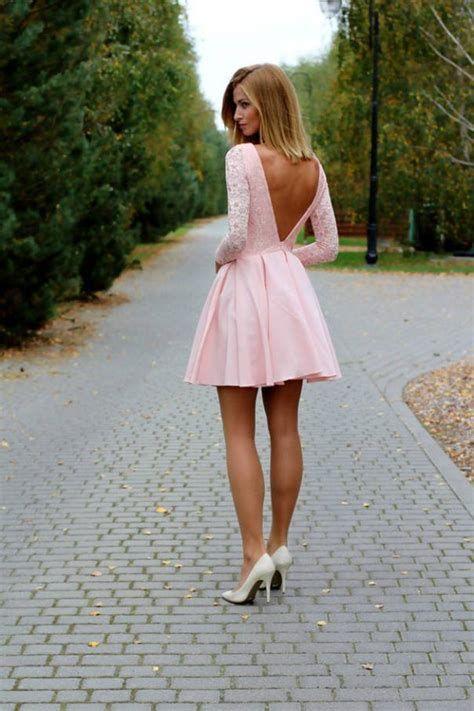 Stunning Valentine Dresses For Teens 05