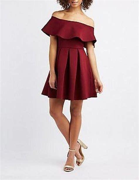 Stunning Valentine Dresses For Teens 08