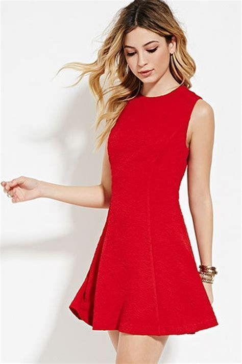 Stunning Valentine Dresses For Teens 23
