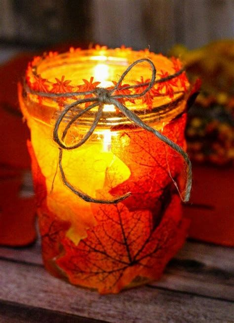 Stylish Diy Thanksgiving Decorations Ideas 01