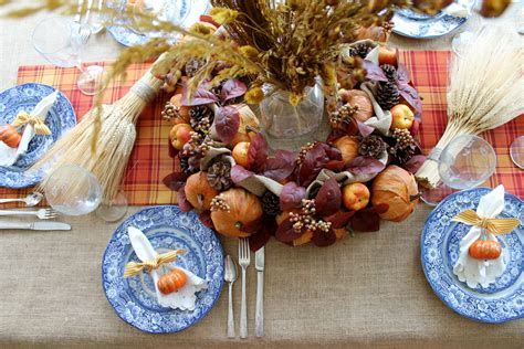 Stylish Diy Thanksgiving Decorations Ideas 09