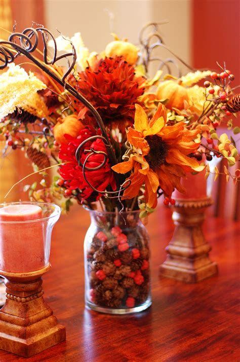Stylish Diy Thanksgiving Decorations Ideas 12