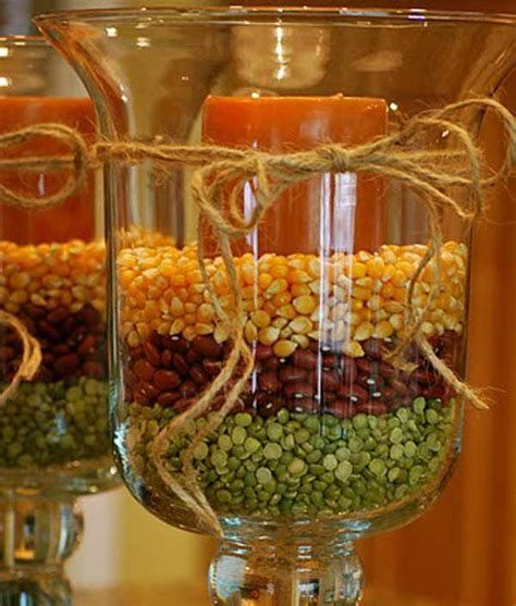Stylish Diy Thanksgiving Decorations Ideas 14