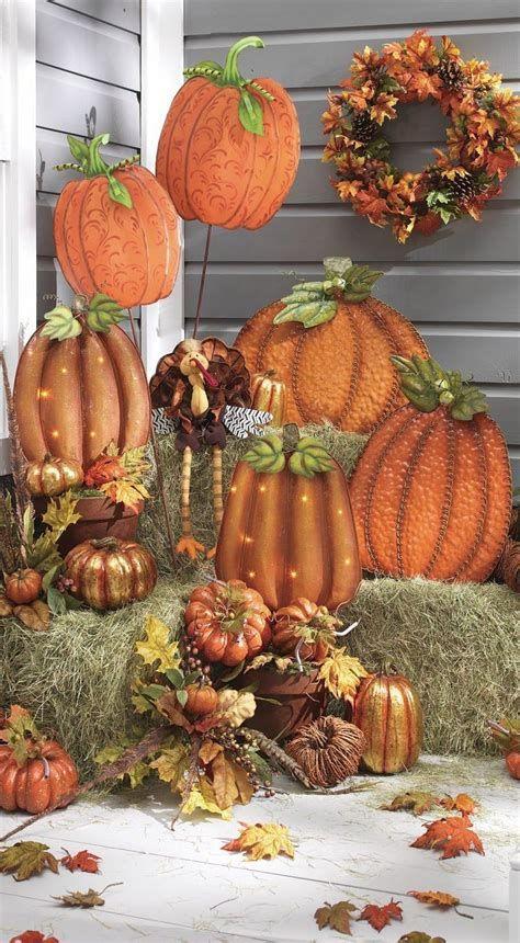 Stylish Diy Thanksgiving Decorations Ideas 19