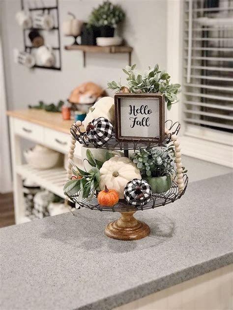 Stylish Diy Thanksgiving Decorations Ideas 23