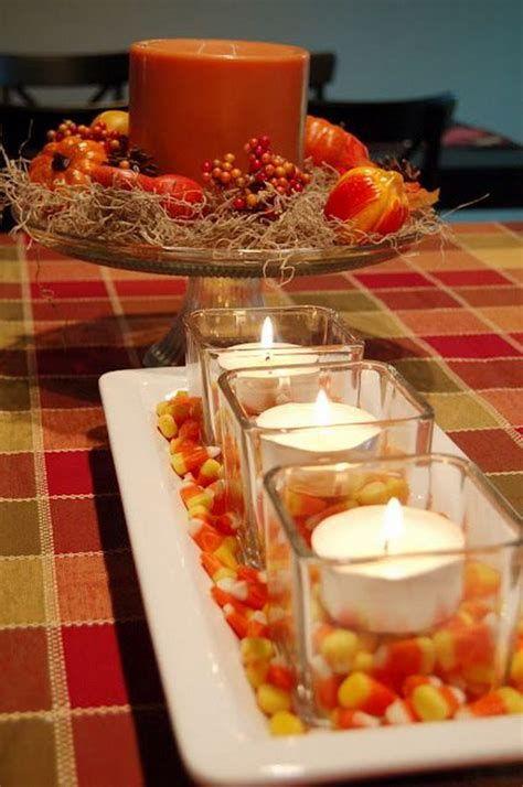 Stylish Diy Thanksgiving Decorations Ideas 28