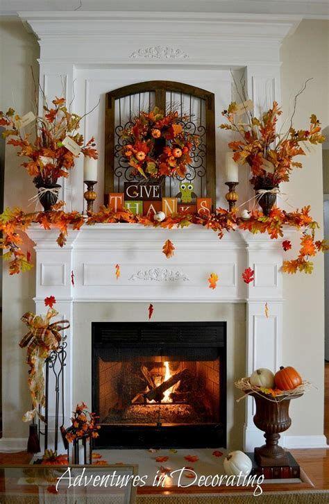 Stylish Diy Thanksgiving Decorations Ideas 29