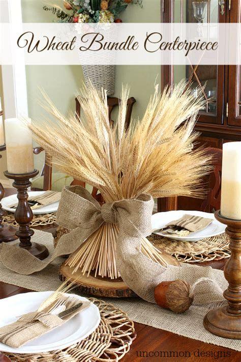 Stylish Diy Thanksgiving Decorations Ideas 30
