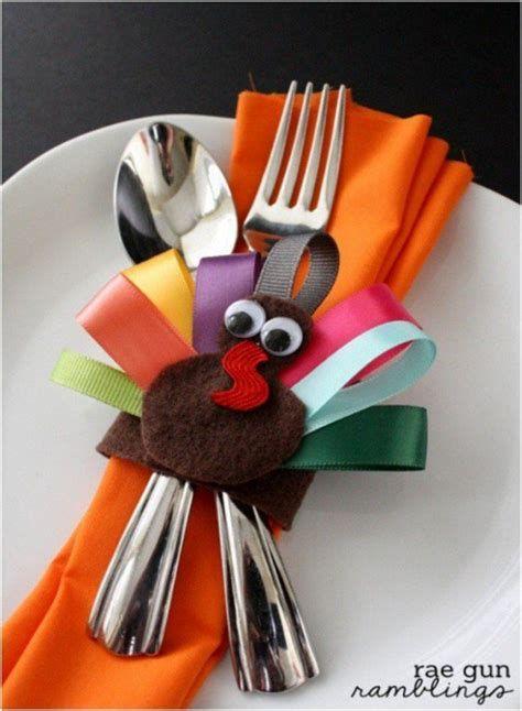 Stylish Diy Thanksgiving Decorations Ideas 31