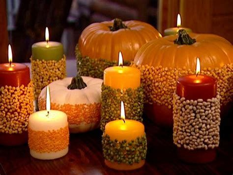 Stylish Diy Thanksgiving Decorations Ideas 32