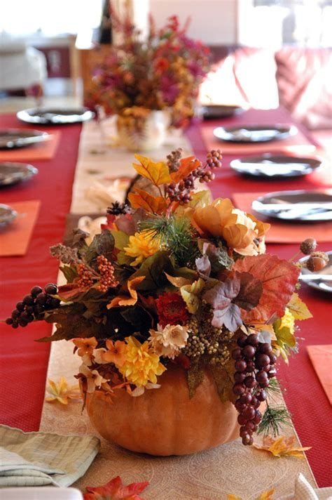 Stylish Diy Thanksgiving Decorations Ideas 36