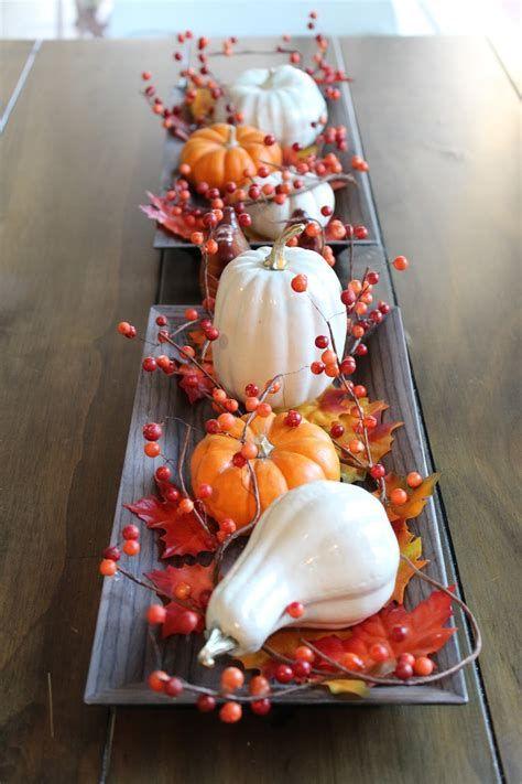 Stylish Diy Thanksgiving Decorations Ideas 41