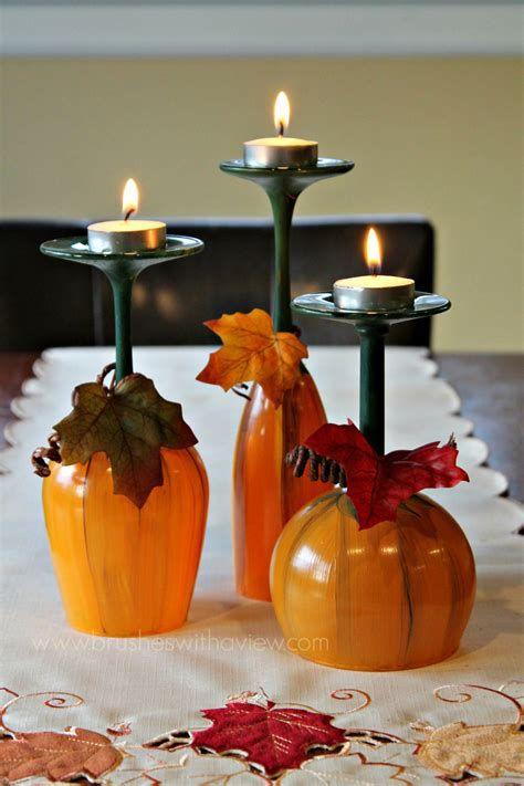 Stylish Diy Thanksgiving Decorations Ideas 44