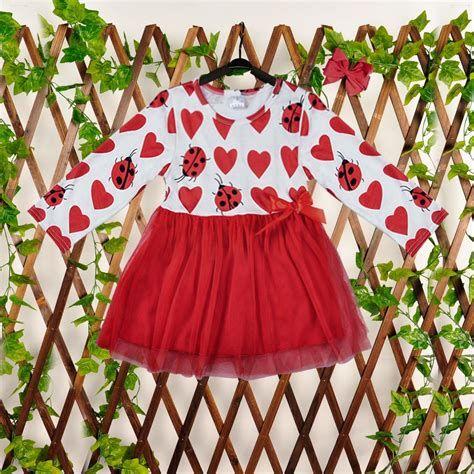 Stylish Girls Valentines Day Dress Ideas 02