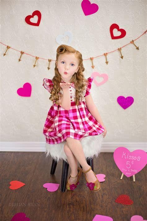 Stylish Girls Valentines Day Dress Ideas 08