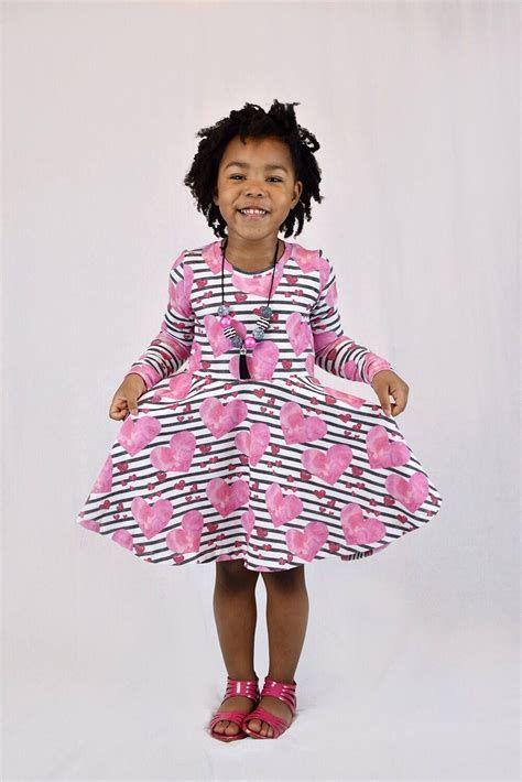 Stylish Girls Valentines Day Dress Ideas 11