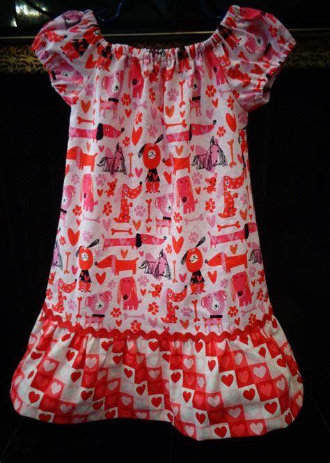 Stylish Girls Valentines Day Dress Ideas 12