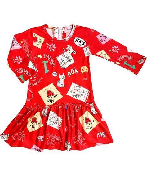 Stylish Girls Valentines Day Dress Ideas 17