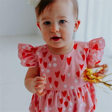 Stylish Girls Valentines Day Dress Ideas 22