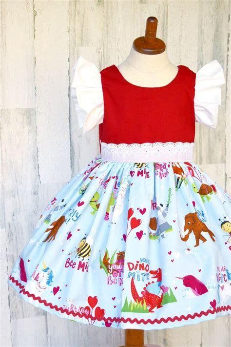 Stylish Girls Valentines Day Dress Ideas 32
