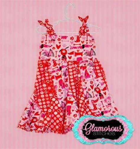Stylish Girls Valentines Day Dress Ideas 33