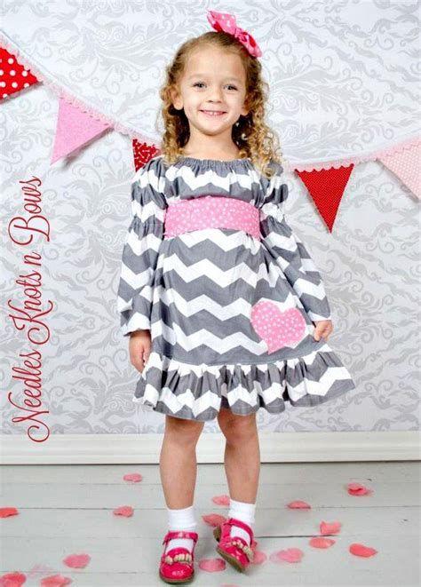Stylish Girls Valentines Day Dress Ideas 44