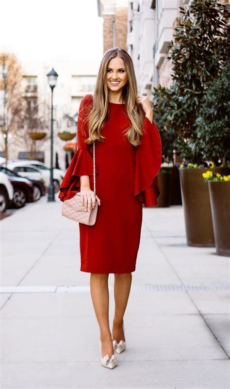 Stylish Valentines Day Outfits Ideas For Women 15