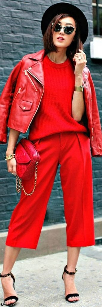 Stylish Valentines Day Outfits Ideas For Women 27