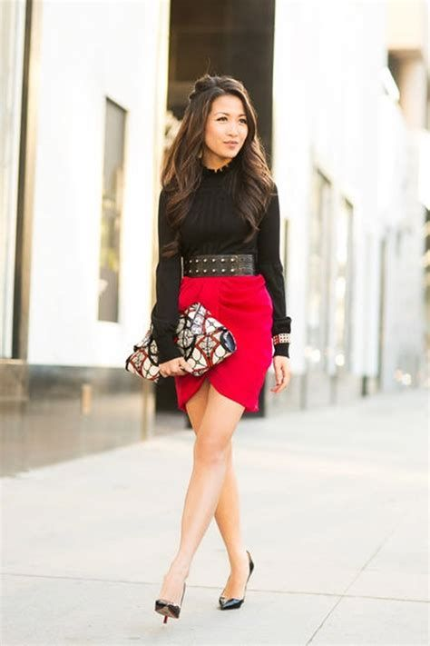 Stylish Valentines Day Outfits Ideas For Women 29