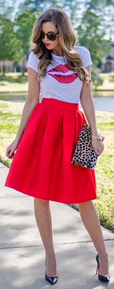 Stylish Valentines Day Outfits Ideas For Women 37