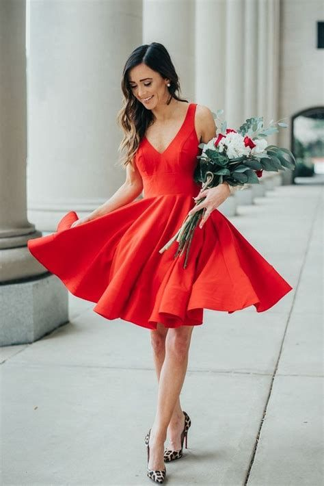 Stylish Valentines Day Outfits Ideas For Women 39