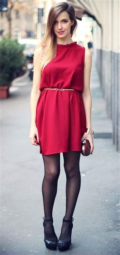 Stylish Valentines Day Outfits Ideas For Women 40