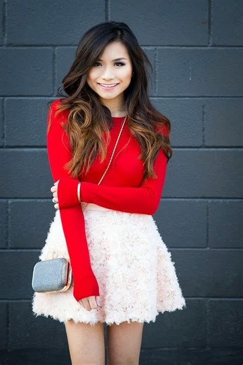 Stylish Valentines Day Outfits Ideas For Women 43