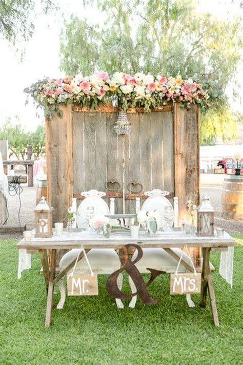 Totally Comfy Country Wedding Decoration Ideas Diy 01