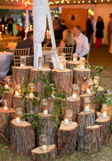 Totally Comfy Country Wedding Decoration Ideas Diy 12