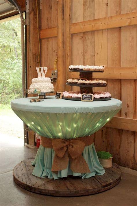 Totally Comfy Country Wedding Decoration Ideas Diy 14
