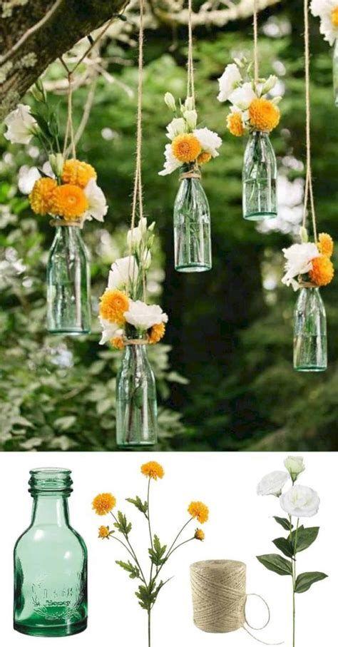 Totally Comfy Country Wedding Decoration Ideas Diy 16