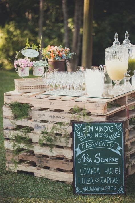Totally Comfy Country Wedding Decoration Ideas Diy 17