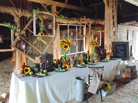 Totally Comfy Country Wedding Decoration Ideas Diy 22