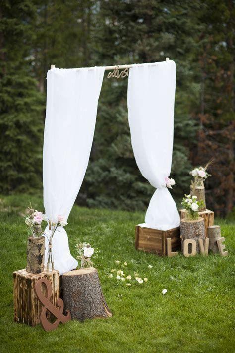 Totally Comfy Country Wedding Decoration Ideas Diy 24