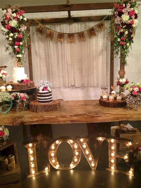 Totally Comfy Country Wedding Decoration Ideas Diy 30