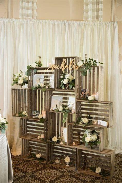 Totally Comfy Country Wedding Decoration Ideas Diy 33