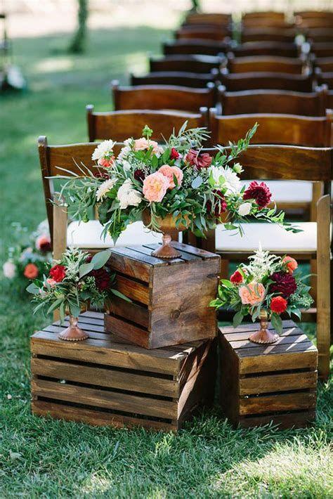 Totally Comfy Country Wedding Decoration Ideas Diy 35