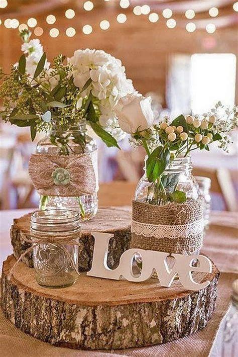 Totally Comfy Country Wedding Decoration Ideas Diy 46